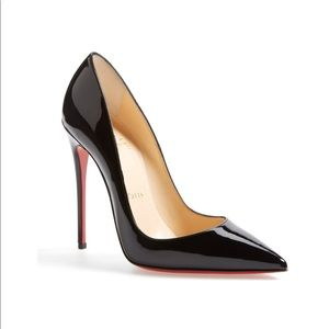 So Kate Louboutin Heels